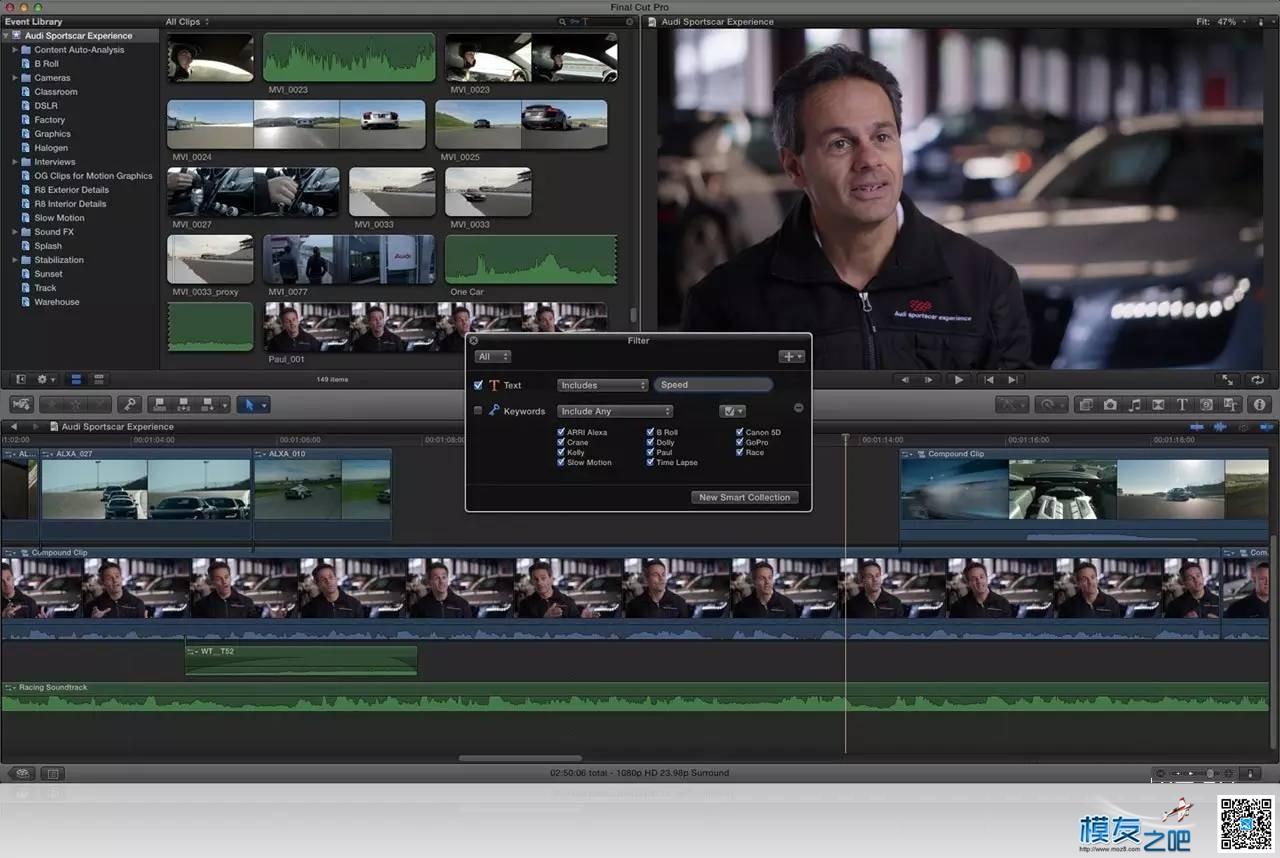 后期剪辑软件有哪些_后期剪辑软件_电影后期剪辑软件